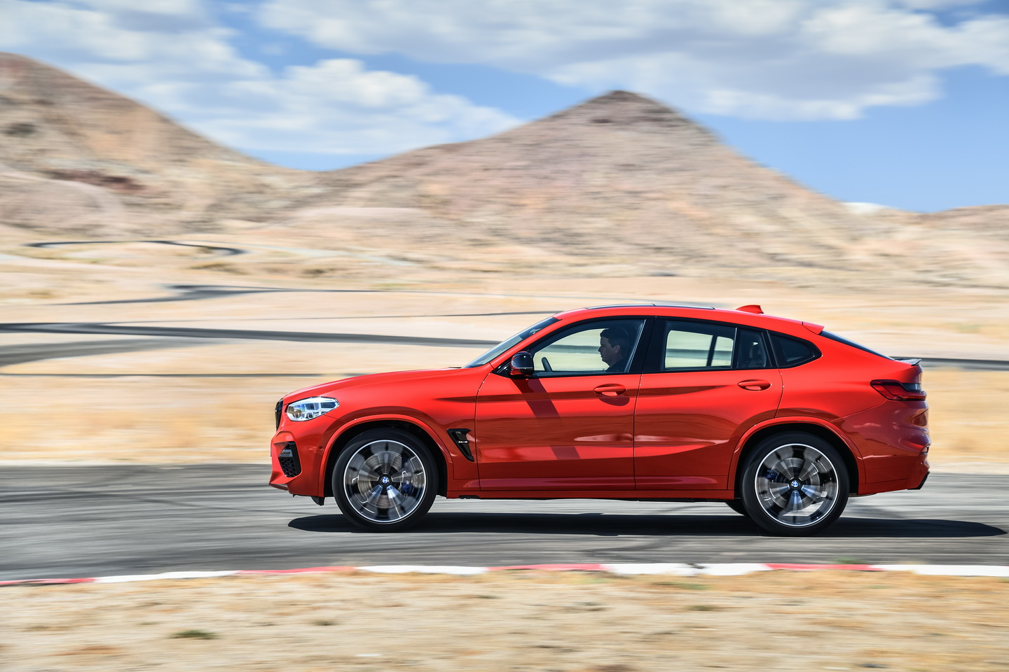 New 2019 BMW X3 X4 M Competition 80