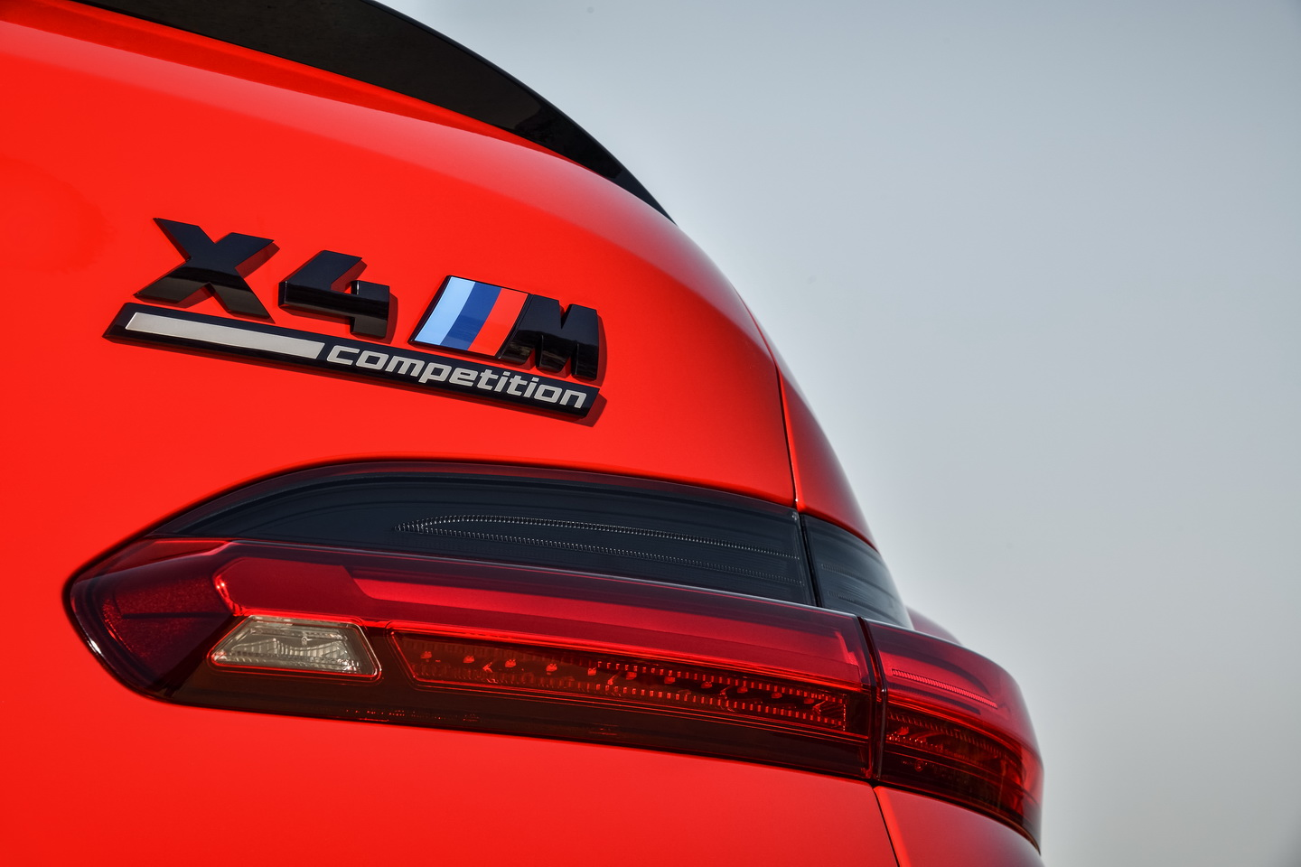New 2019 BMW X3 X4 M Competition 91