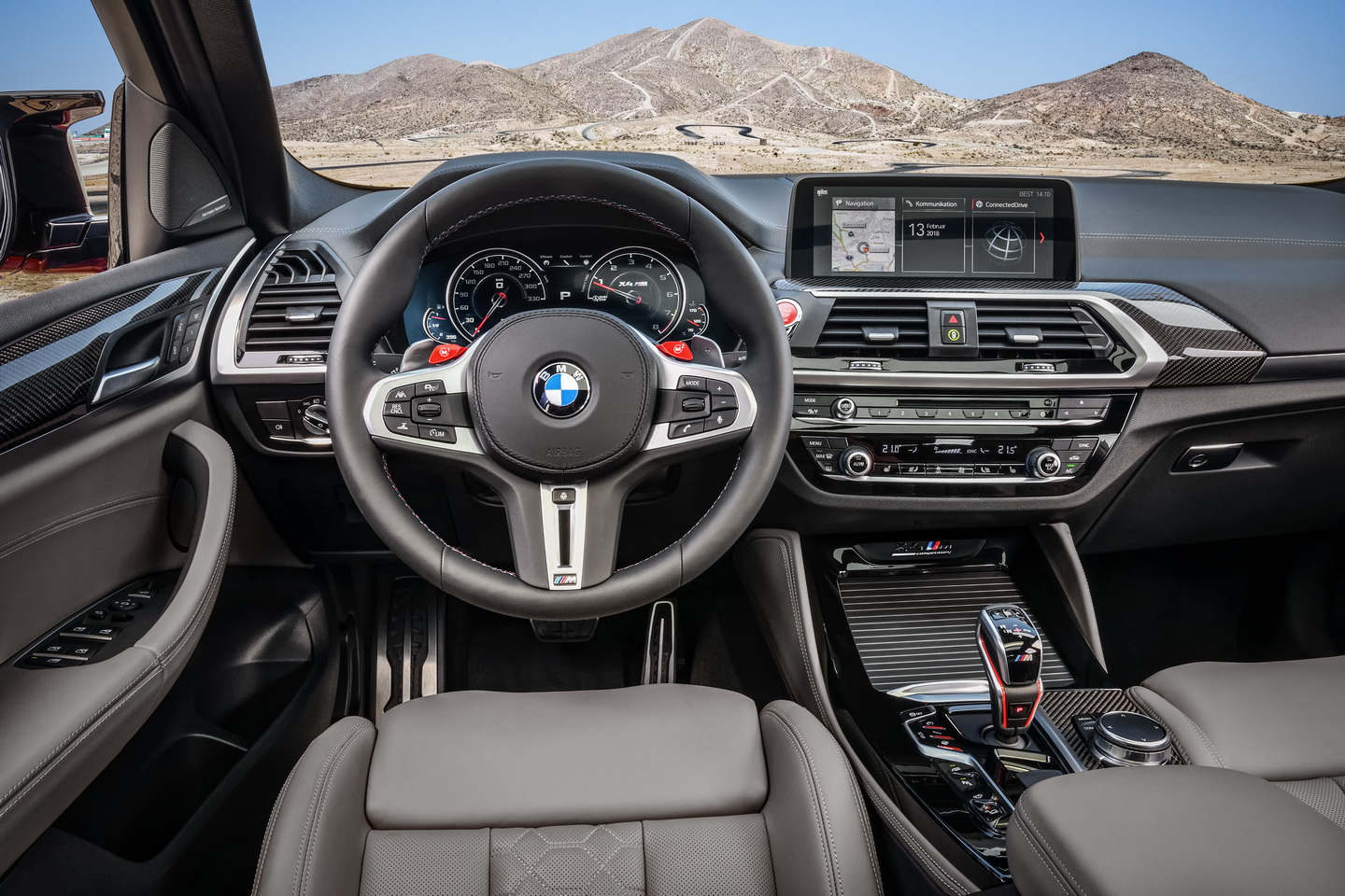 New 2019 BMW X3 X4 M Competition 95