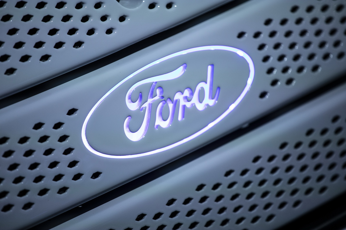 Ford Go Further 2019 event hybrid cars 1