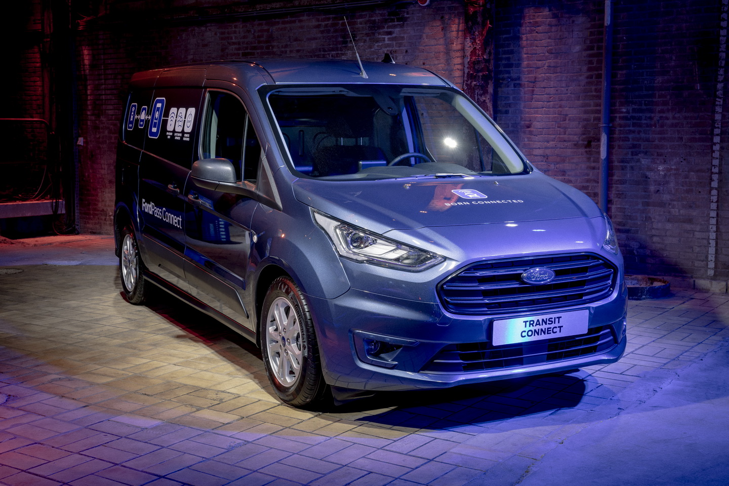 Ford Go Further 2019 event hybrid cars 118