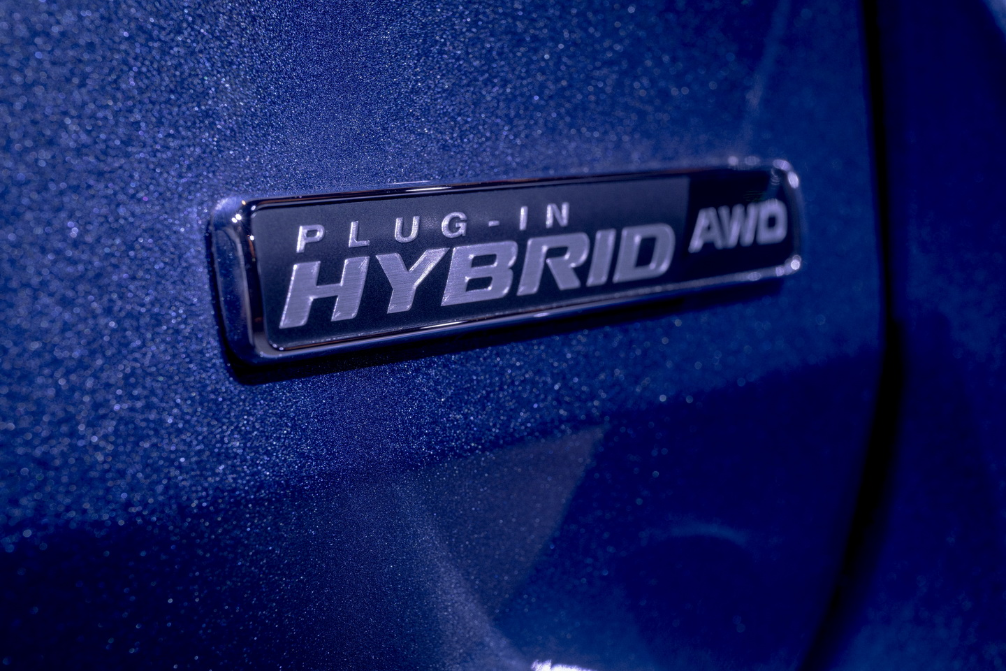 Ford Go Further 2019 event hybrid cars 122