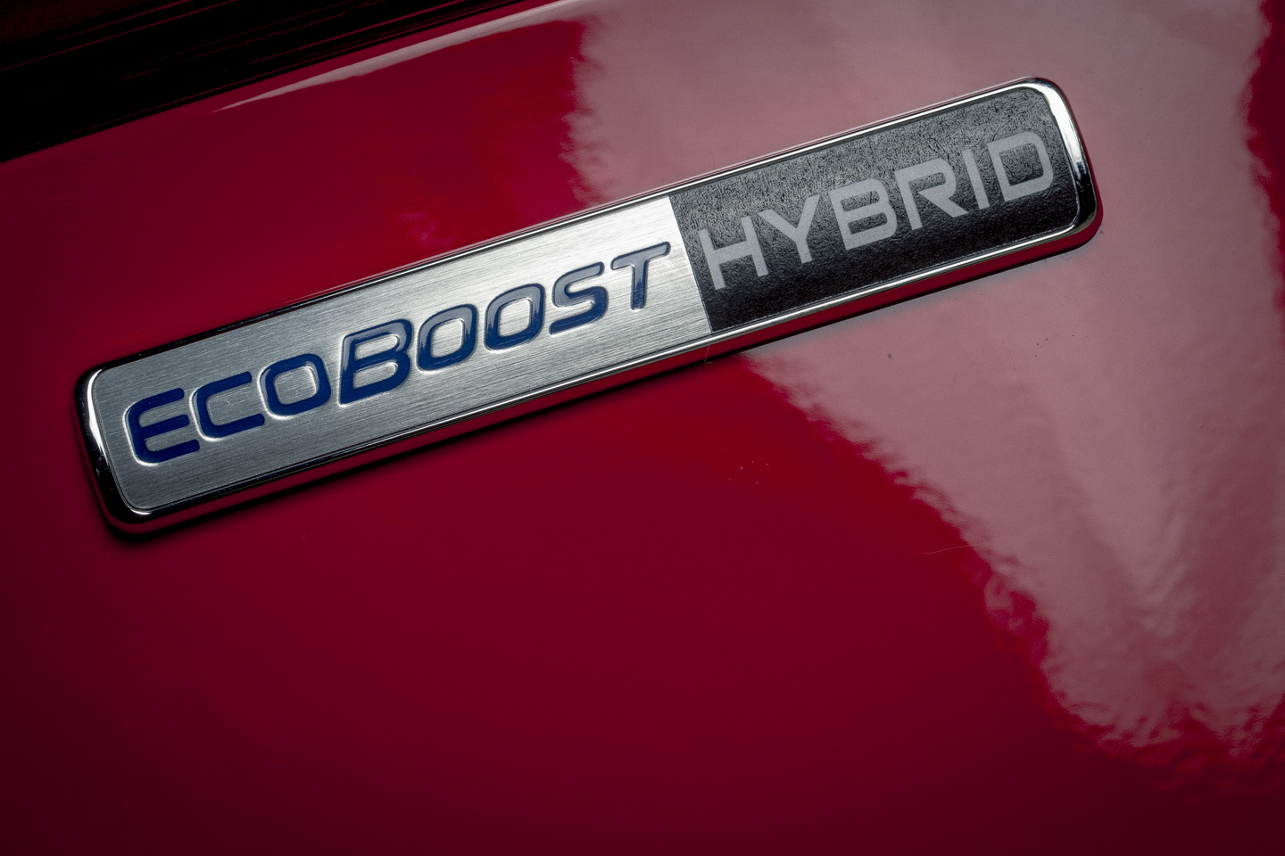 Ford Go Further 2019 event hybrid cars 125