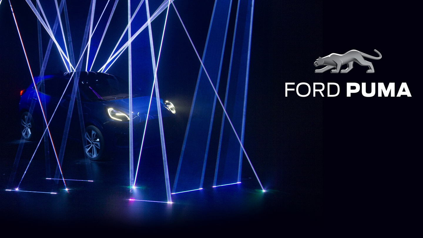 Ford Go Further 2019 event hybrid cars 128