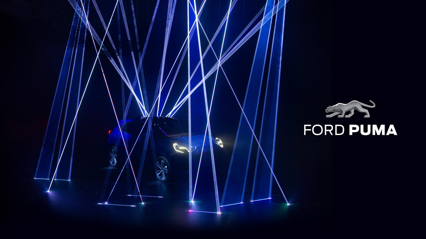 Ford Go Further 2019 event hybrid cars 129