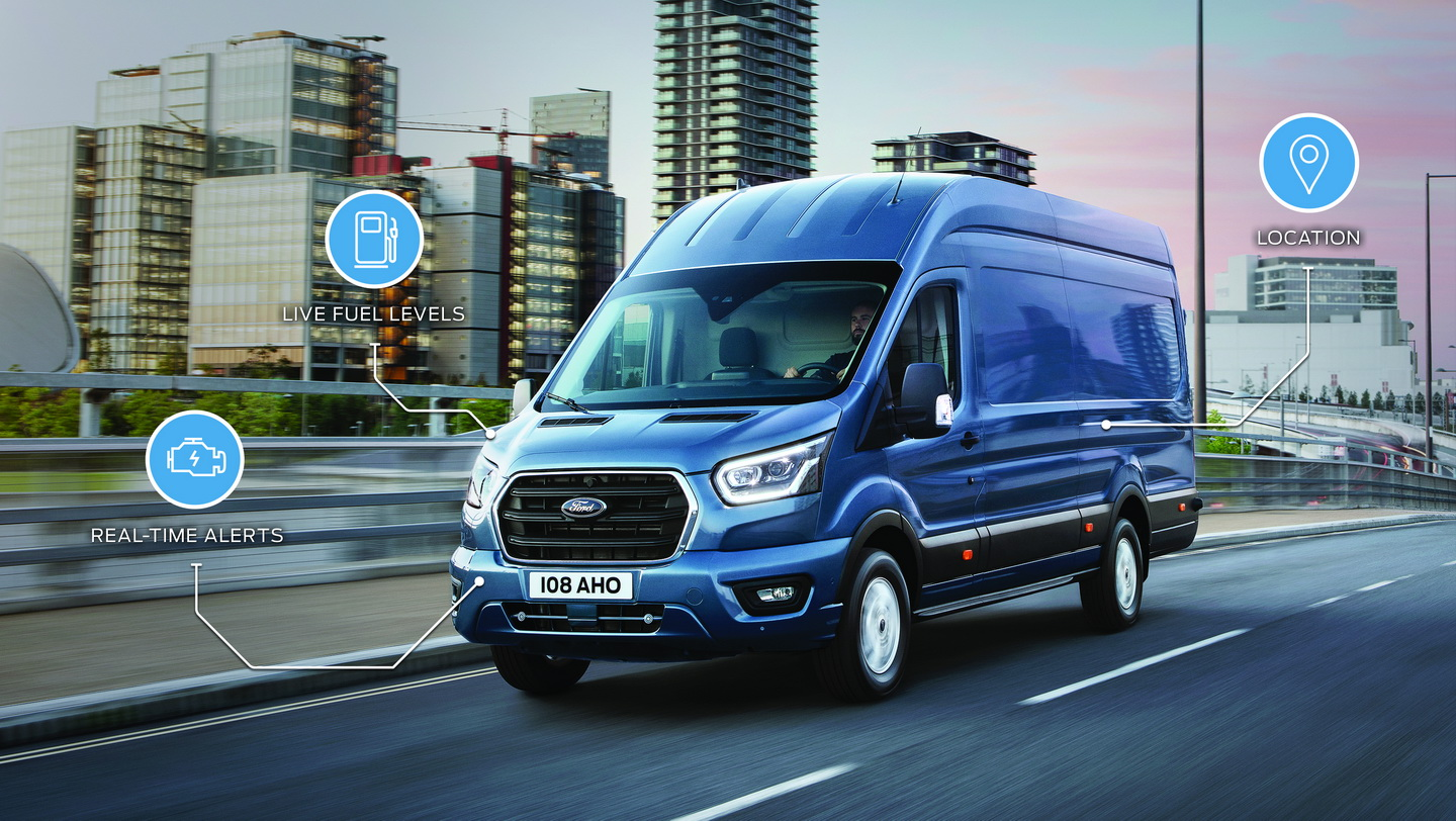 Ford Go Further 2019 event hybrid cars 161
