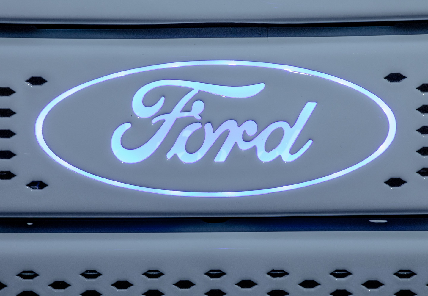 Ford Go Further 2019 event hybrid cars 2