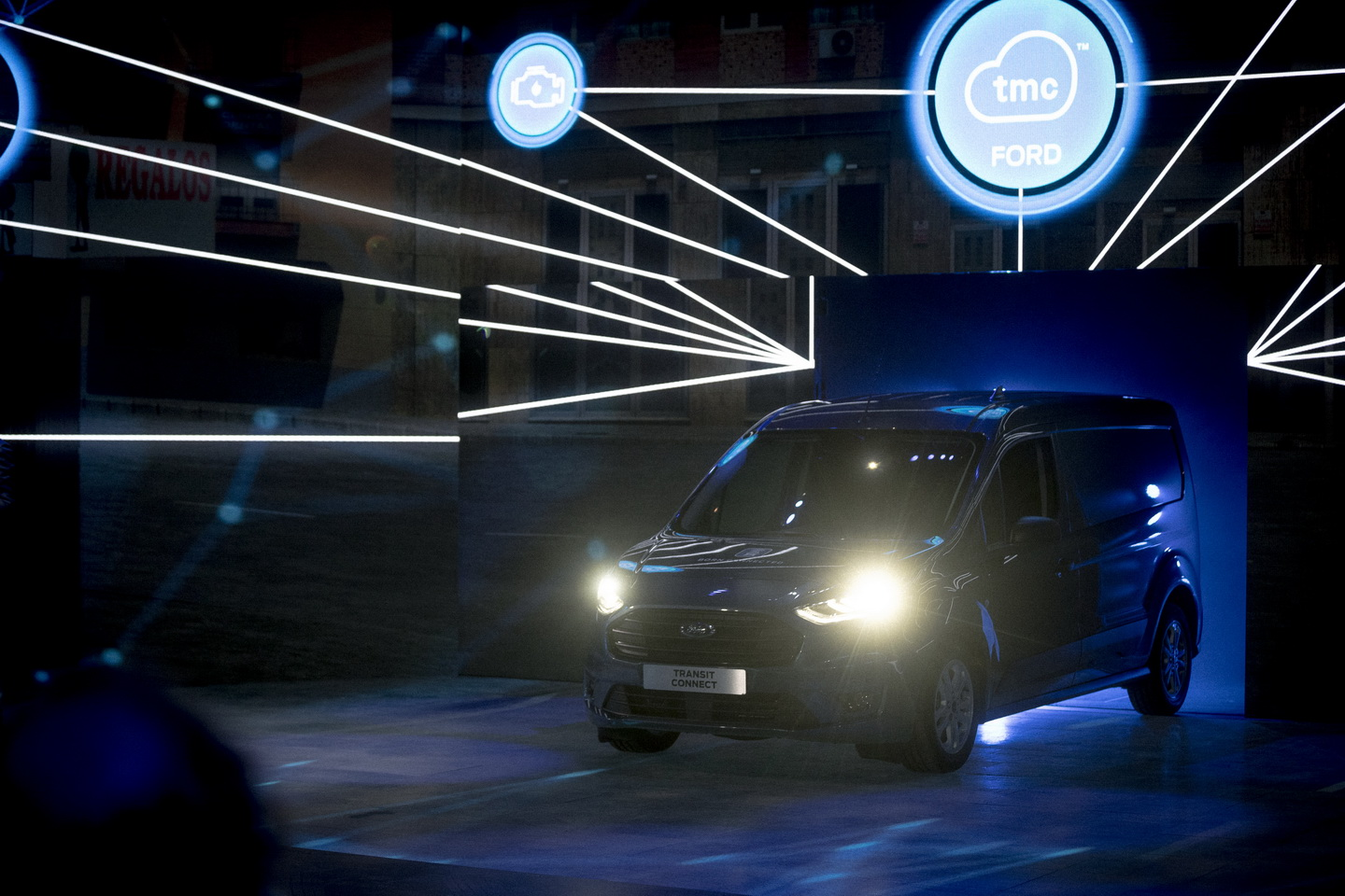 Ford Go Further 2019 event hybrid cars 63