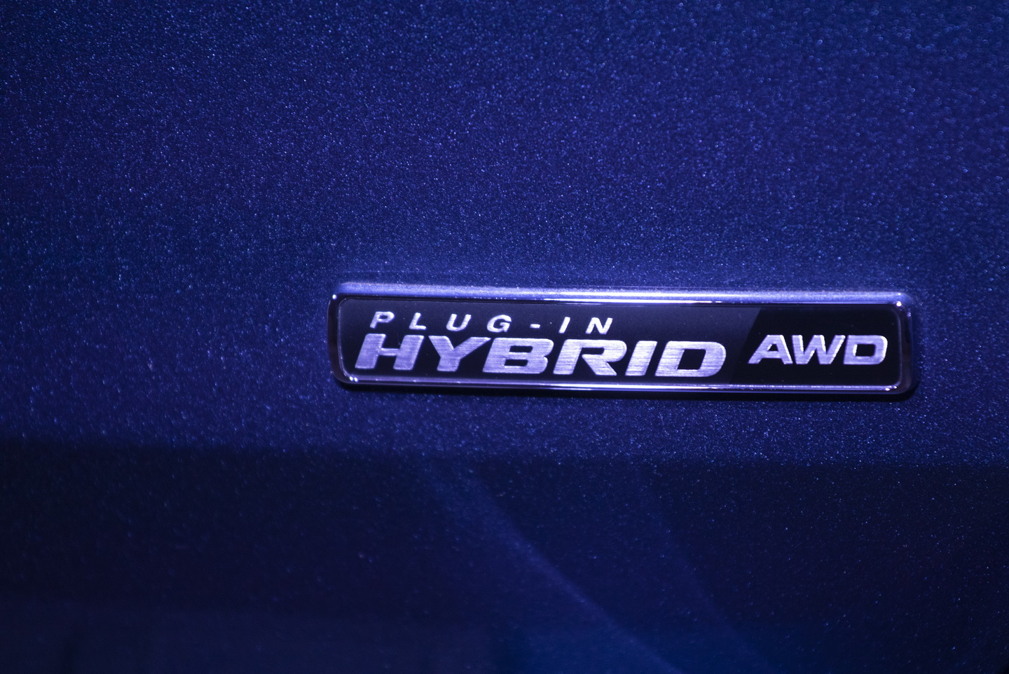 Ford Go Further 2019 event hybrid cars 7