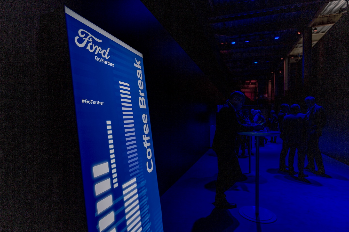 Ford Go Further 2019 event hybrid cars 76