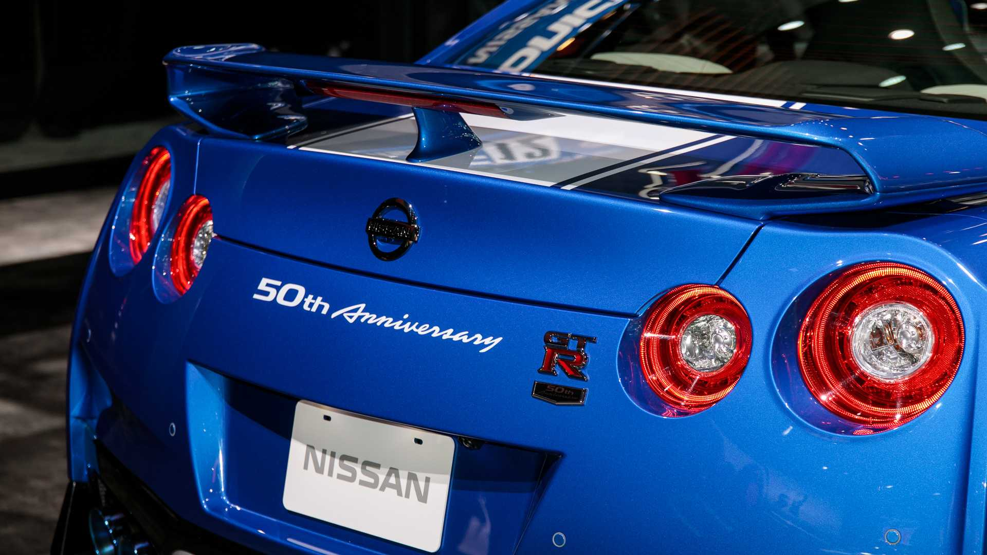New 2020 Nissan GT R 50th Anniversary Edition 31
