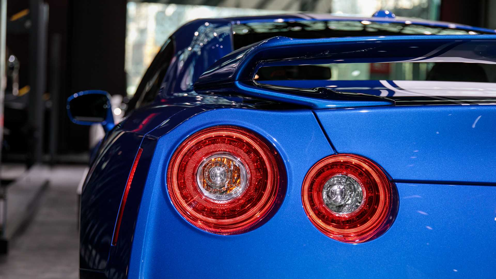 New 2020 Nissan GT R 50th Anniversary Edition 40