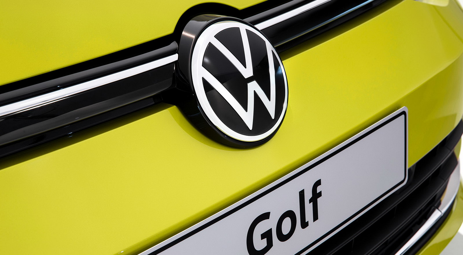 New VW Golf 2019 first images 14