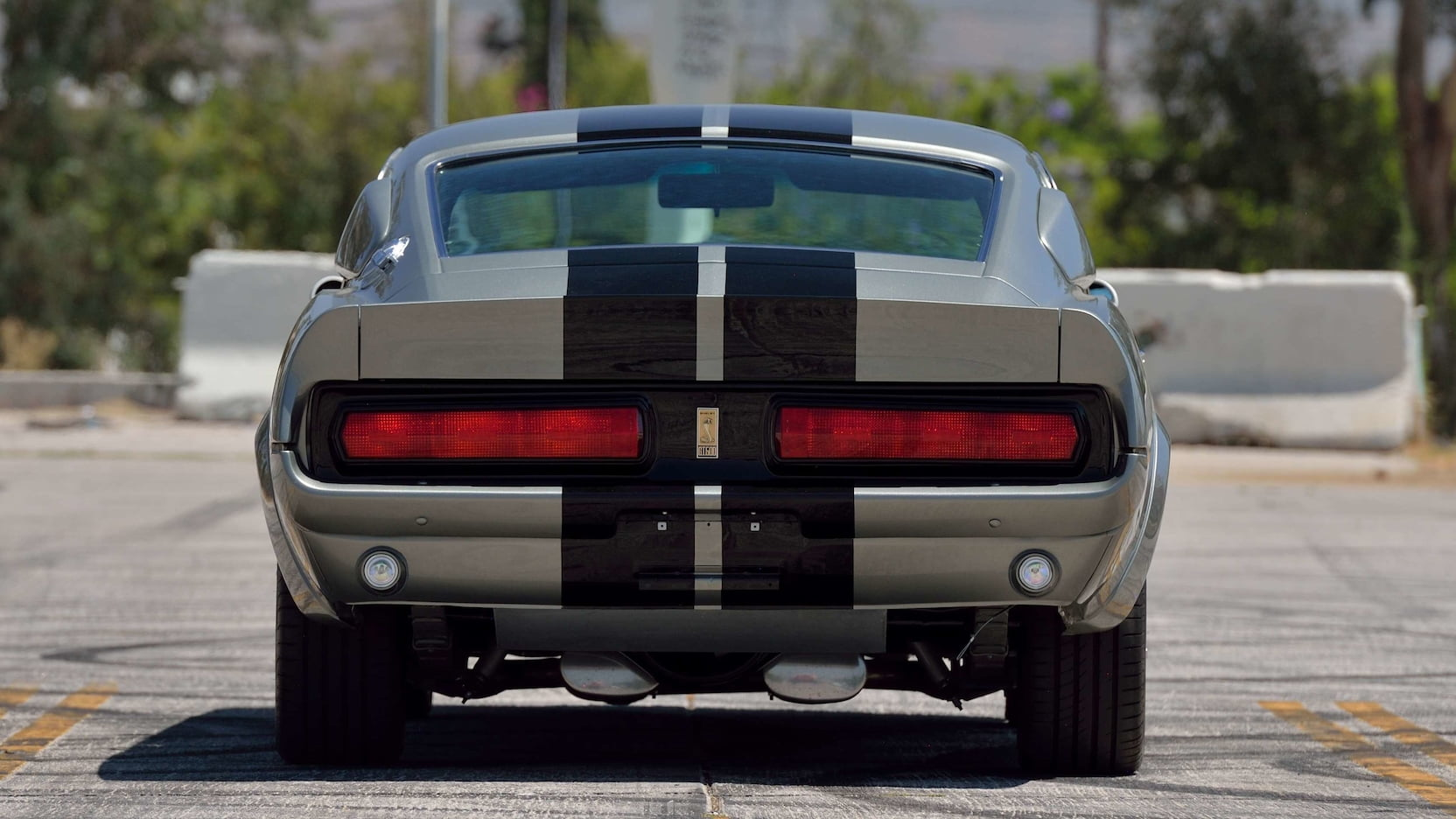 Ford Mustang Eleanor 1967 7