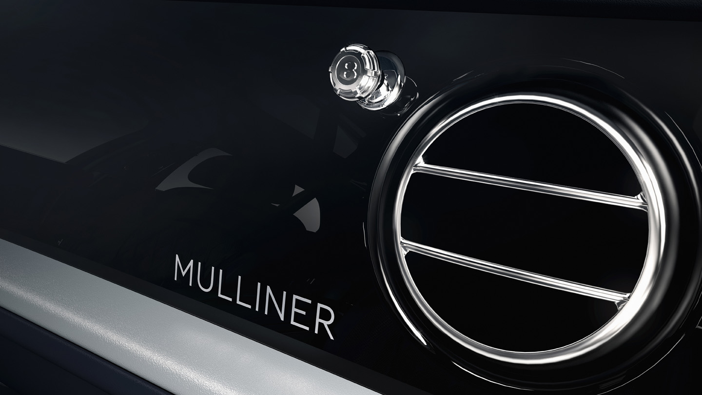 New 2020 Bentley Mulsanne 675 Edition by Mulliner 10
