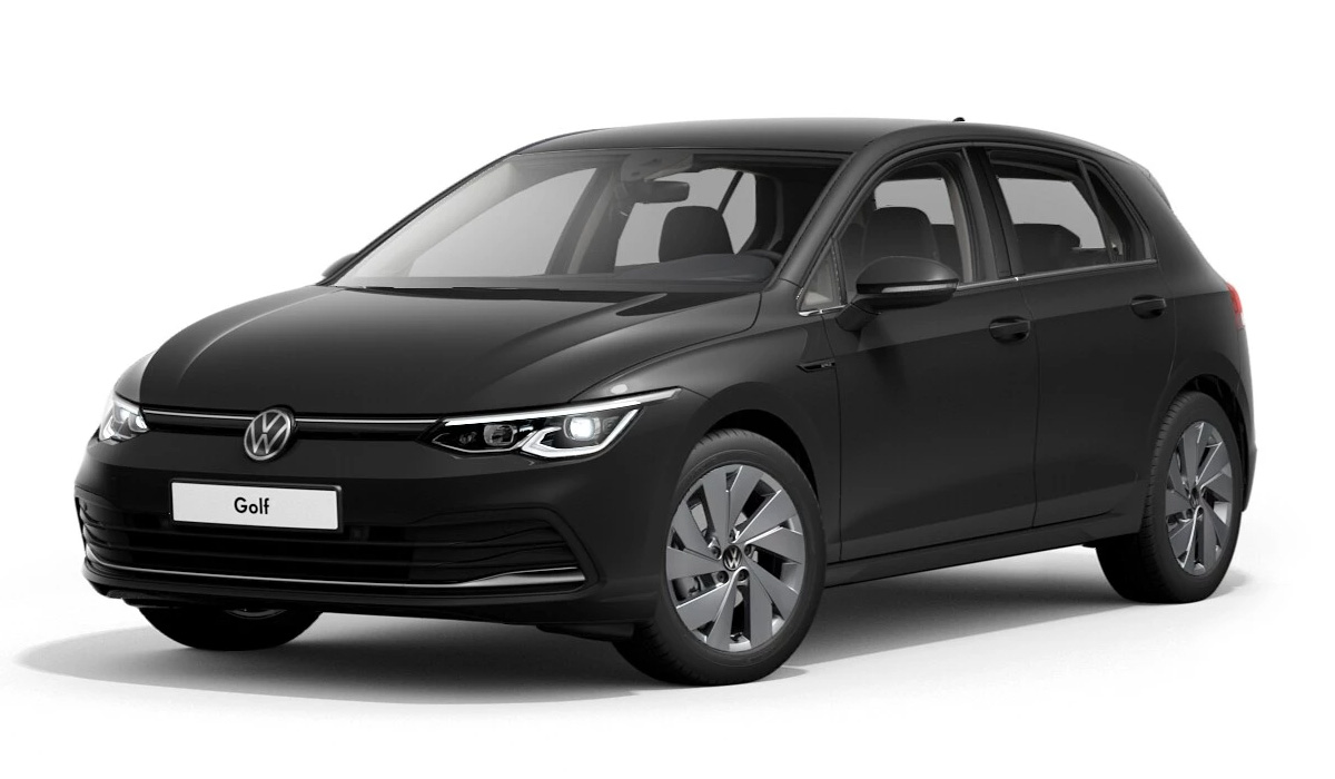 New VW Golf 8 Style equip 0