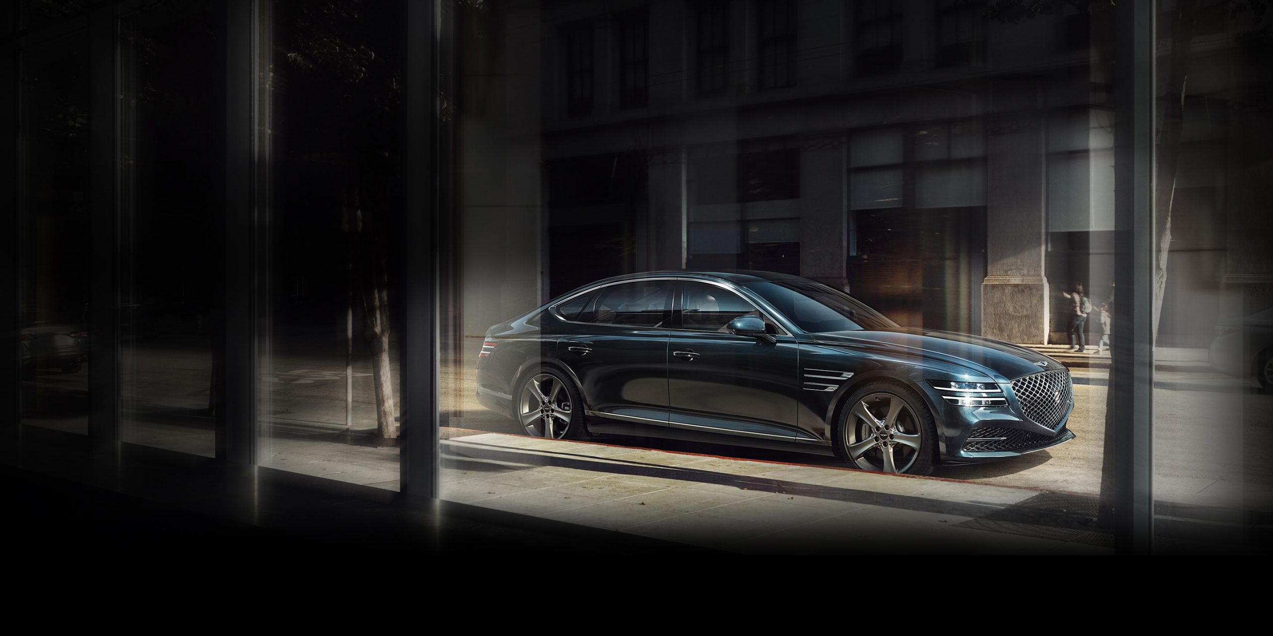 All new 2020 Genesis G80 11 scaled