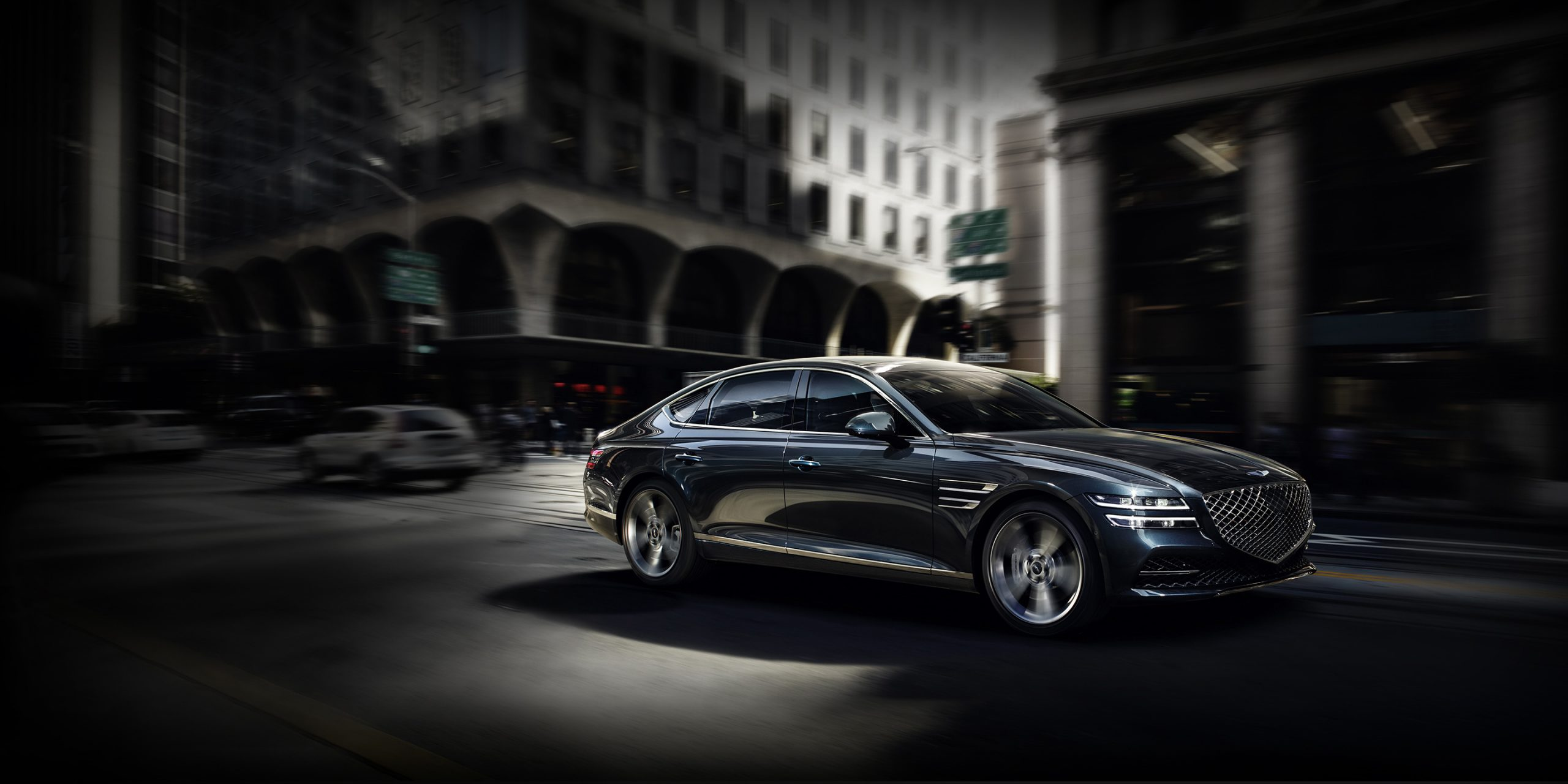 All new 2020 Genesis G80 17 scaled
