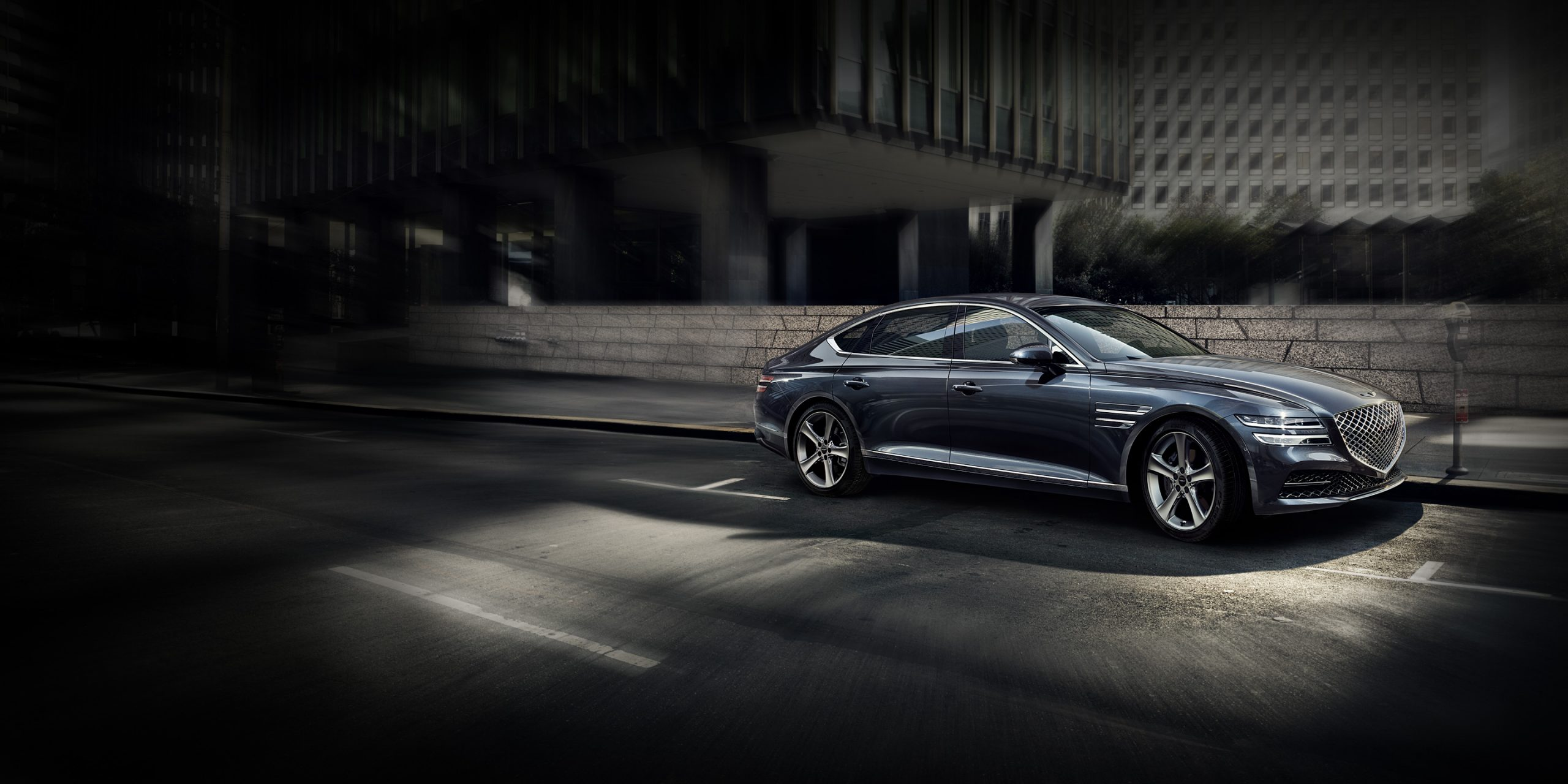 All new 2020 Genesis G80 18 scaled