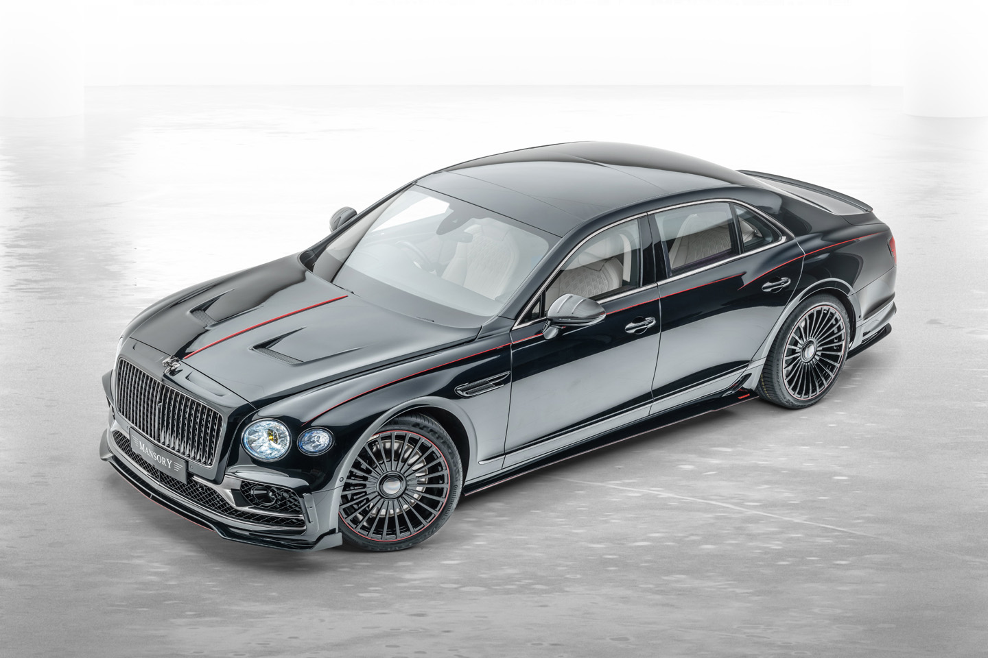Mansory Bentley Flying Spur 2020 2