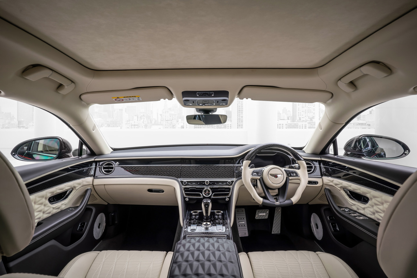 Mansory Bentley Flying Spur 2020 7