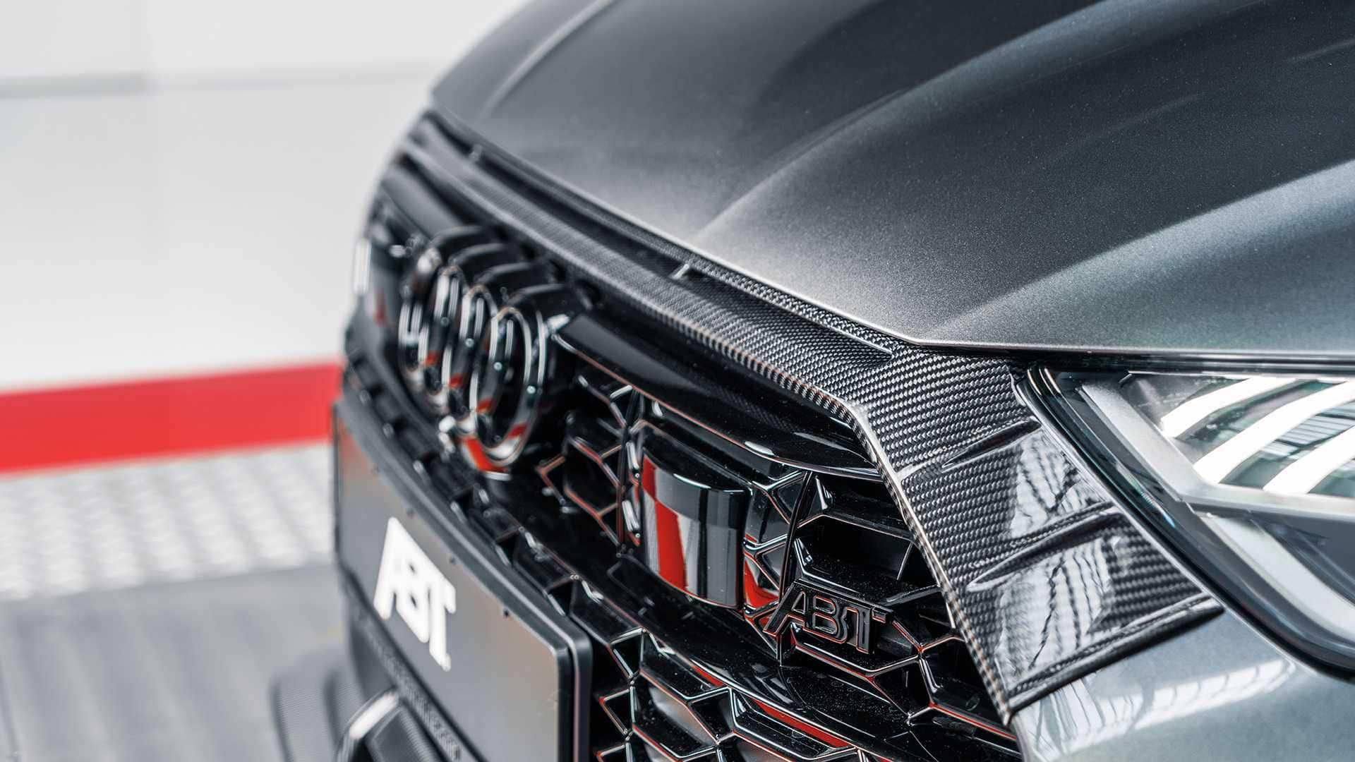 ABT RS6 R 2020 Limited 11