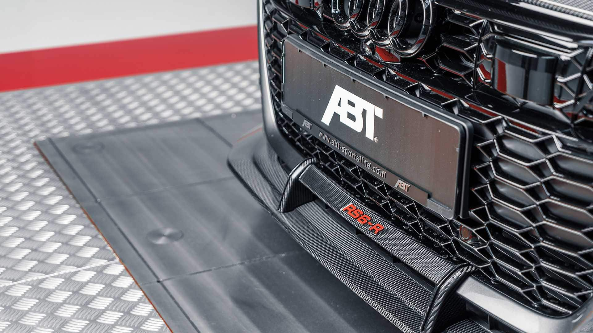 ABT RS6 R 2020 Limited 13