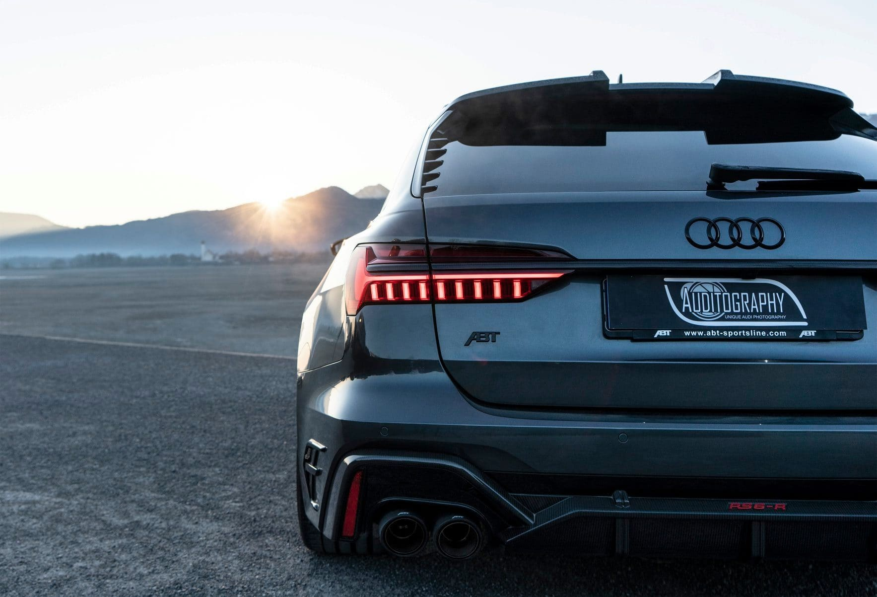 ABT RS6 R 2020 Limited 2