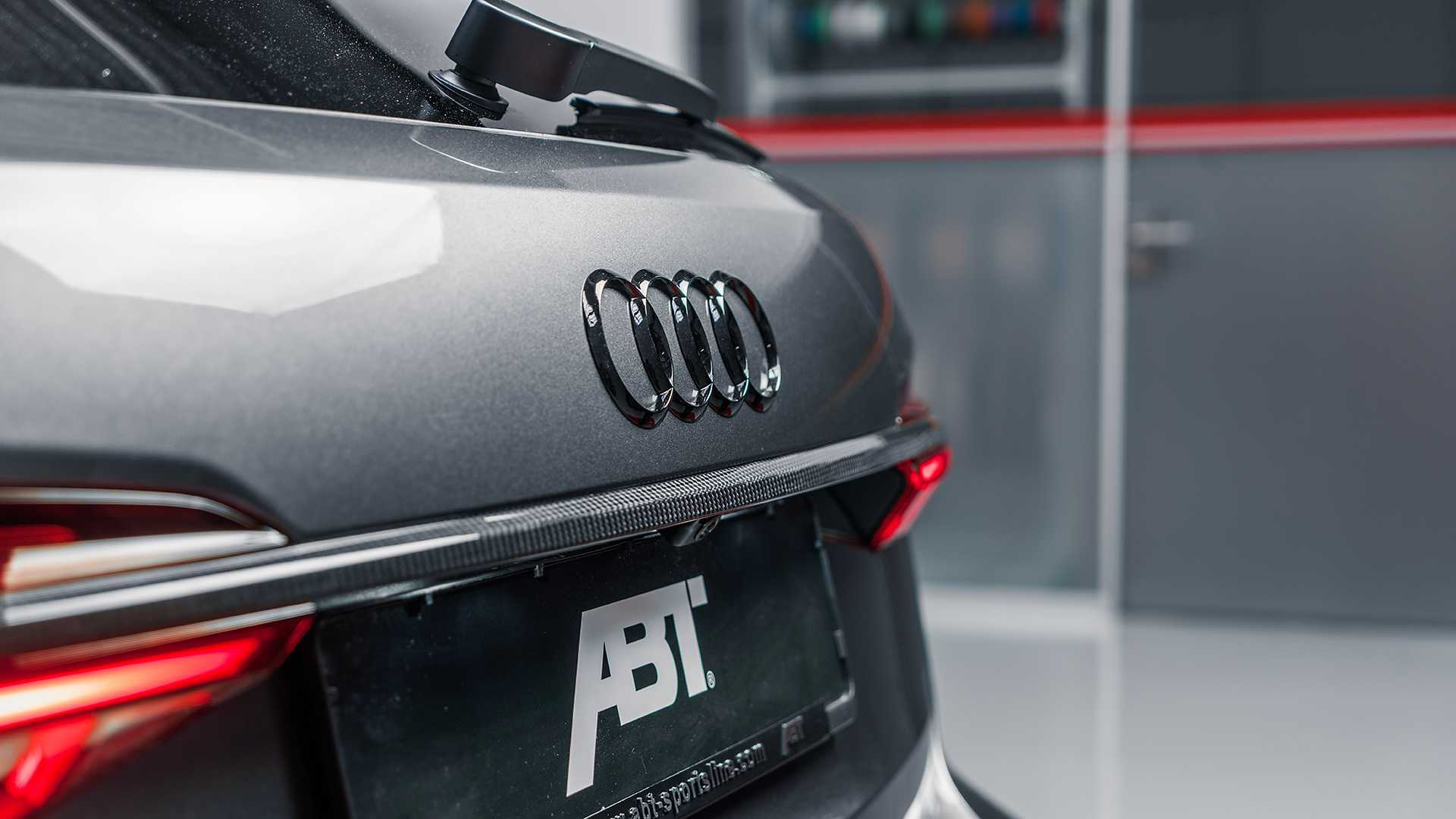ABT RS6 R 2020 Limited 21