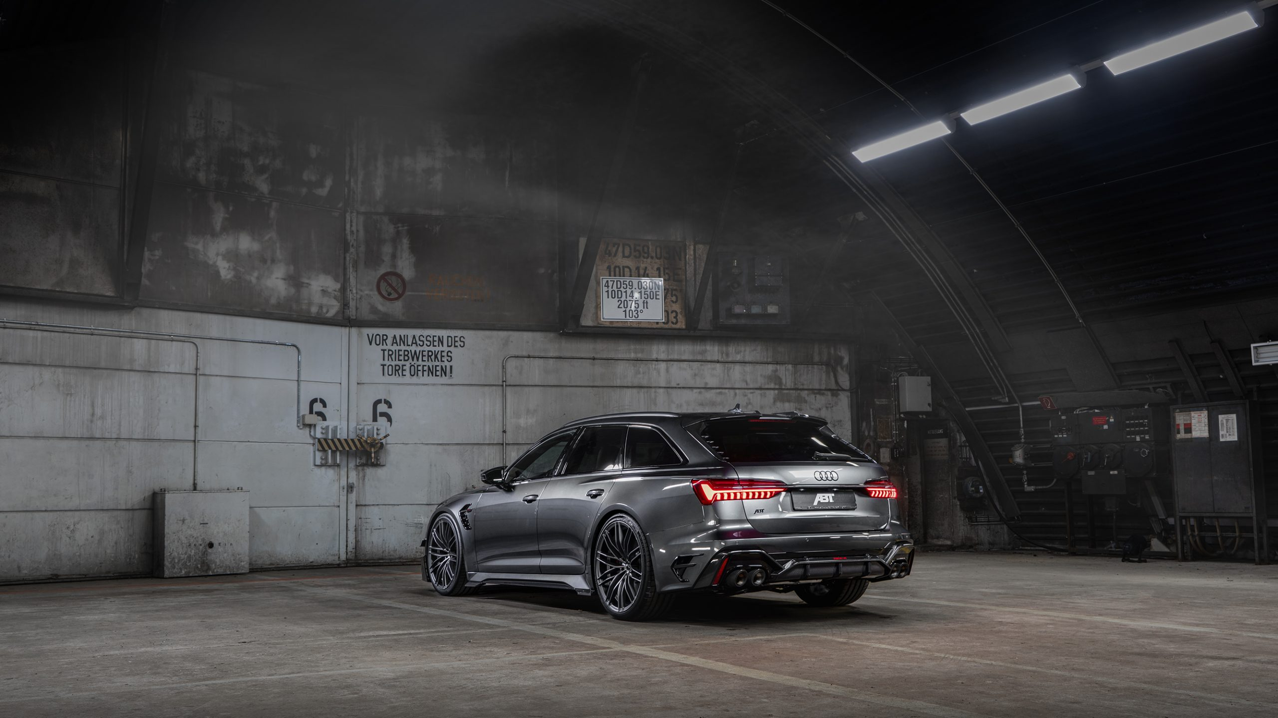 ABT RS6 R 2020 Limited 28 scaled