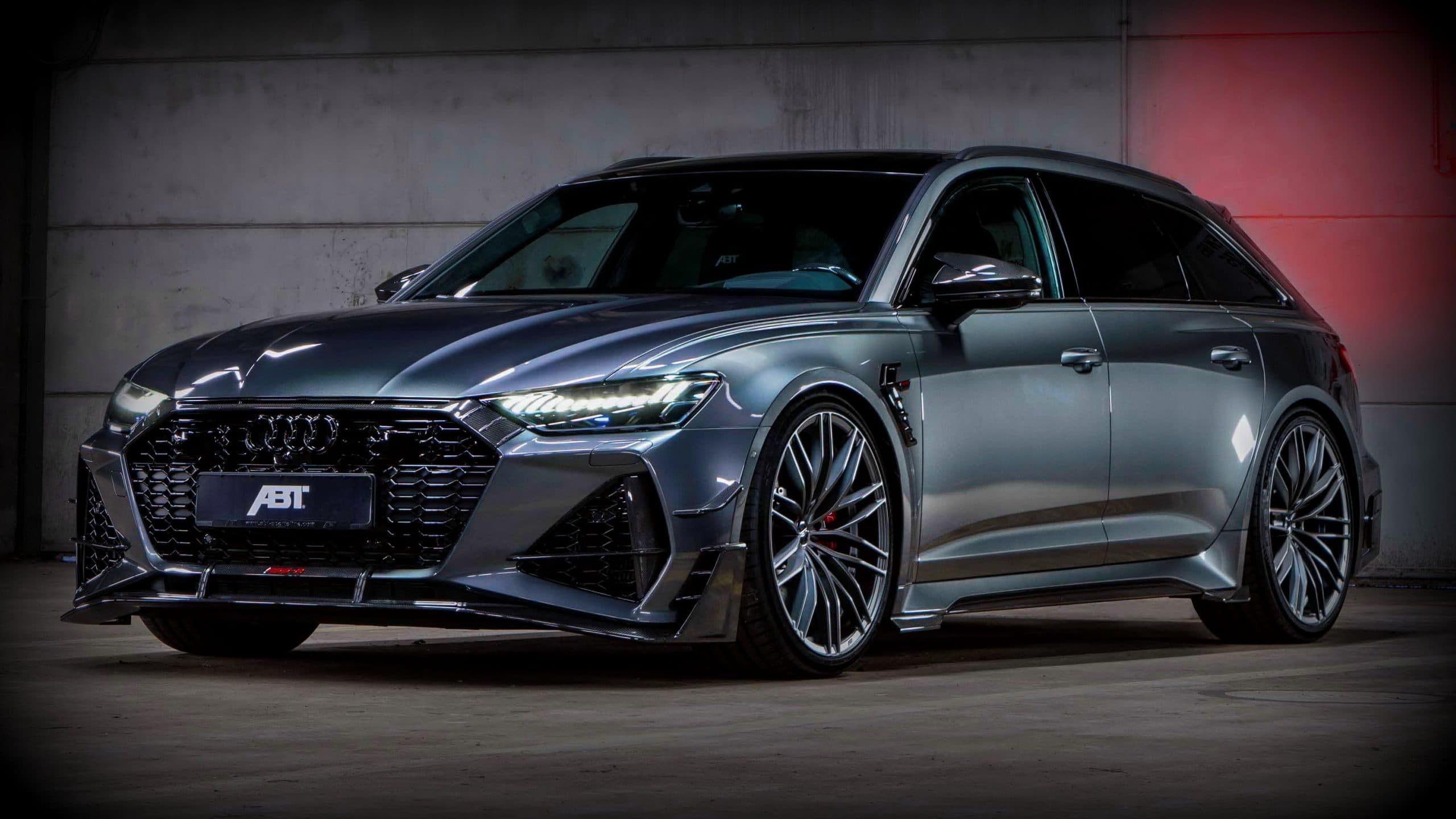 ABT RS6 R 2020 Limited 3 scaled