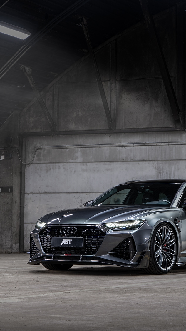 ABT RS6 R 2020 Limited 39