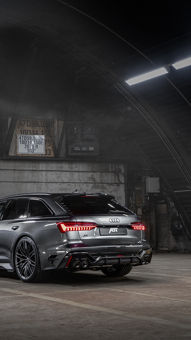 ABT RS6 R 2020 Limited 40