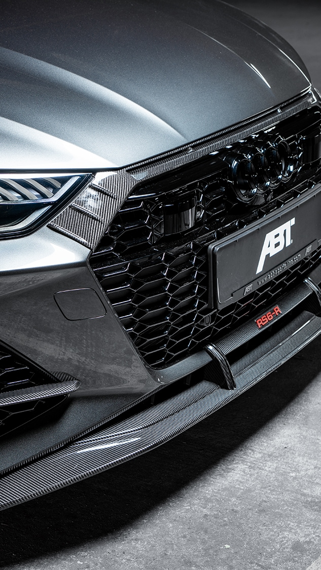 ABT RS6 R 2020 Limited 41