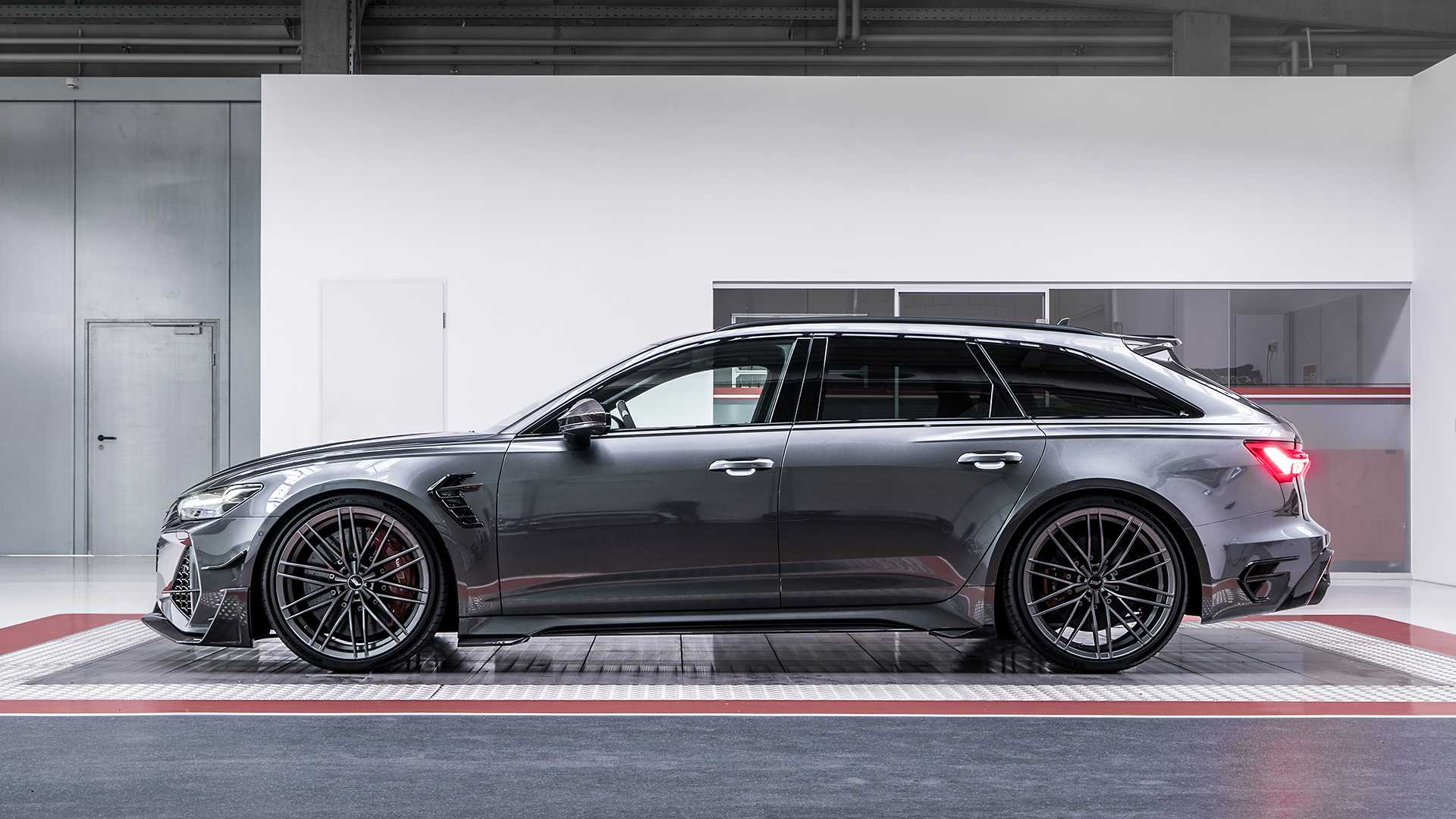 ABT RS6 R 2020 Limited 6
