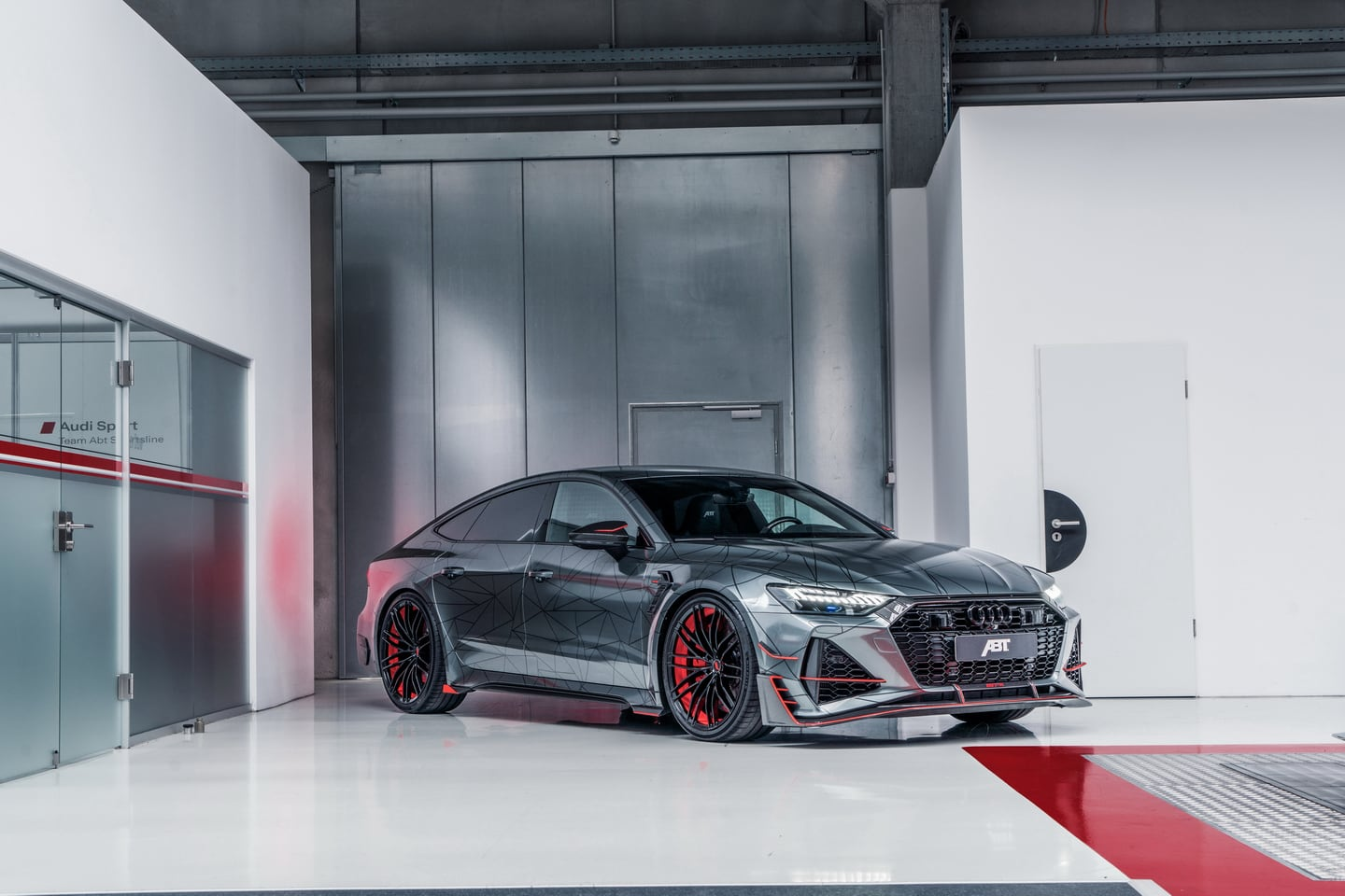 ABT RS7 R 2020 Limited 0