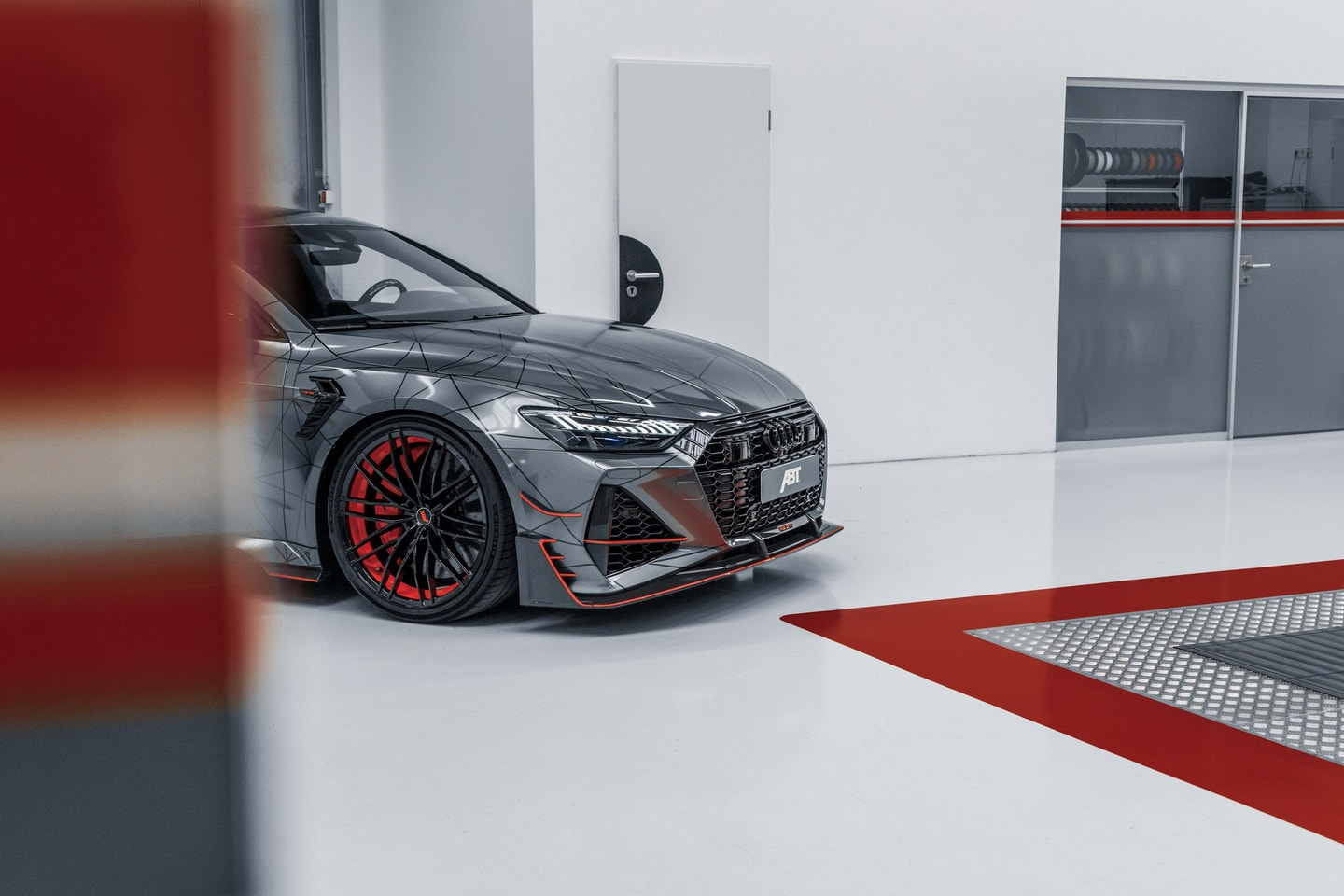 ABT RS7 R 2020 Limited 1