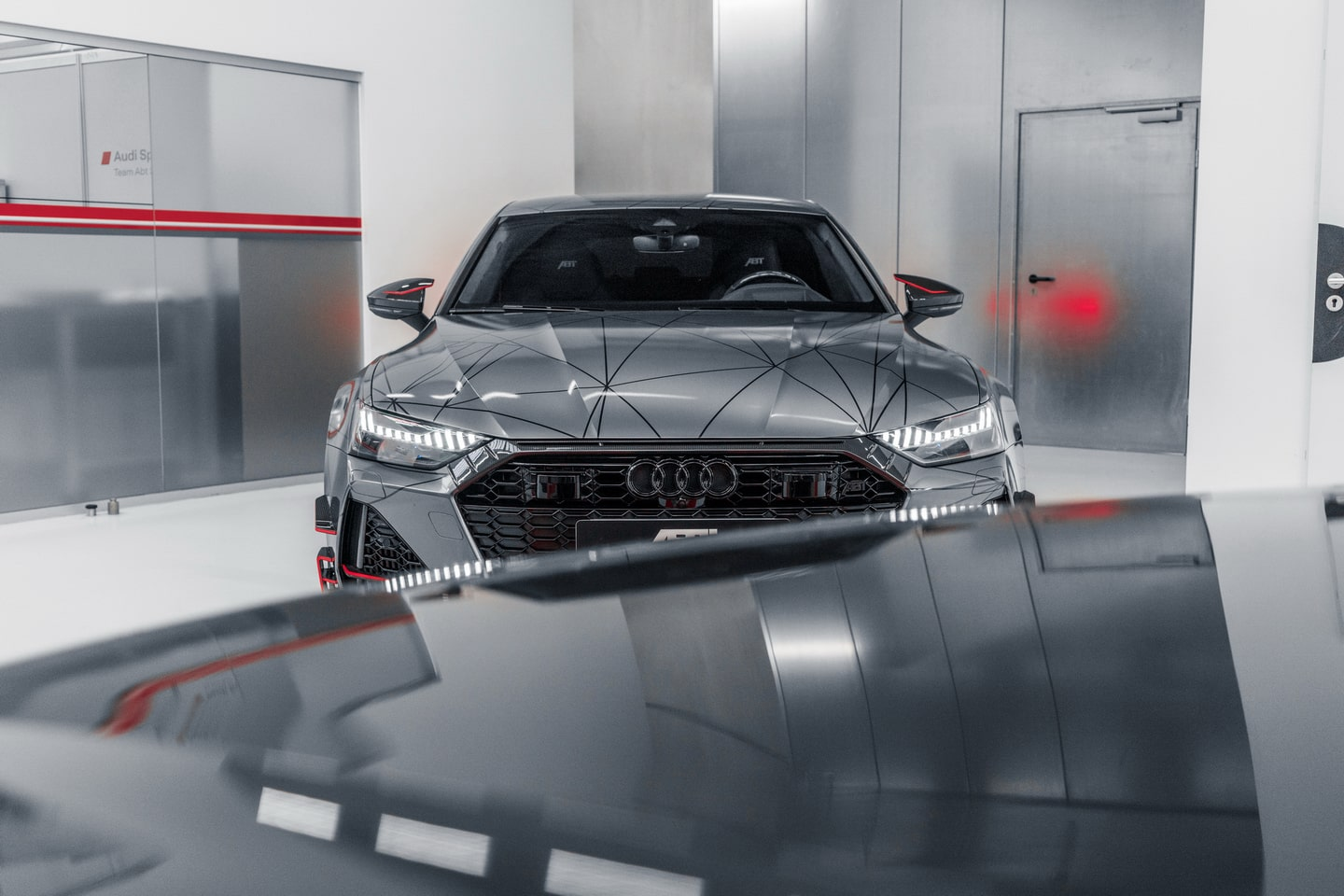 ABT RS7 R 2020 Limited 2