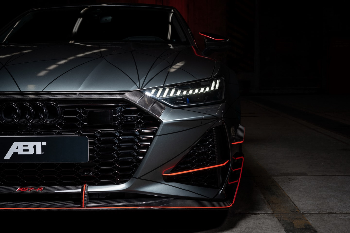ABT RS7 R 2020 Limited 20