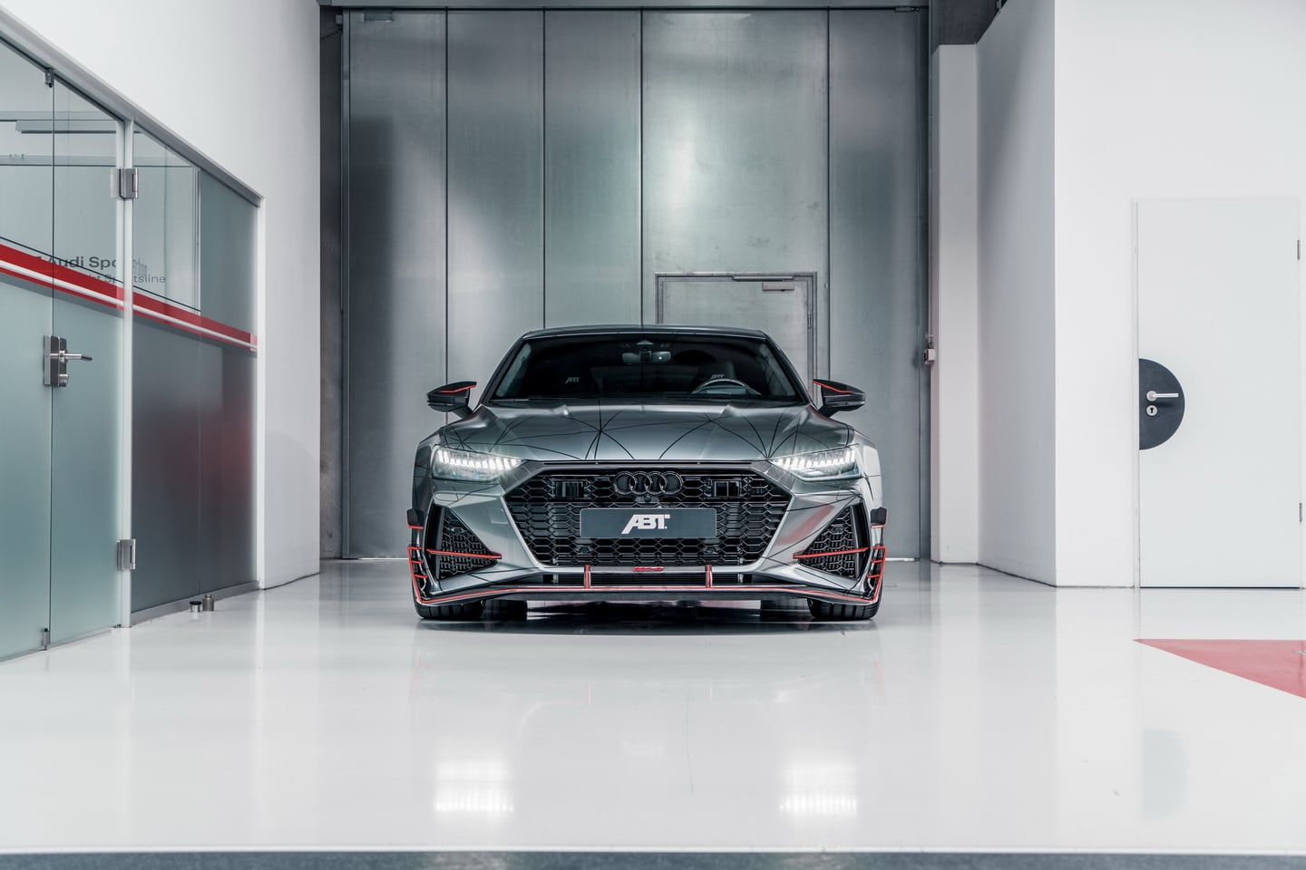 ABT RS7 R 2020 Limited 3