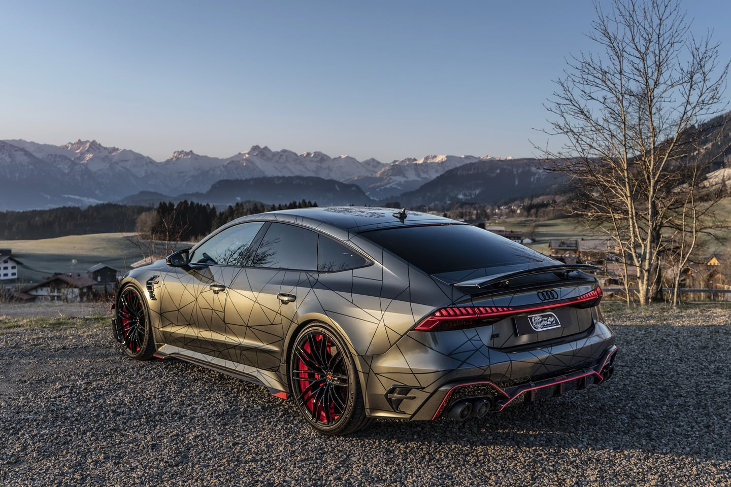 ABT RS7 R 2020 Limited 32