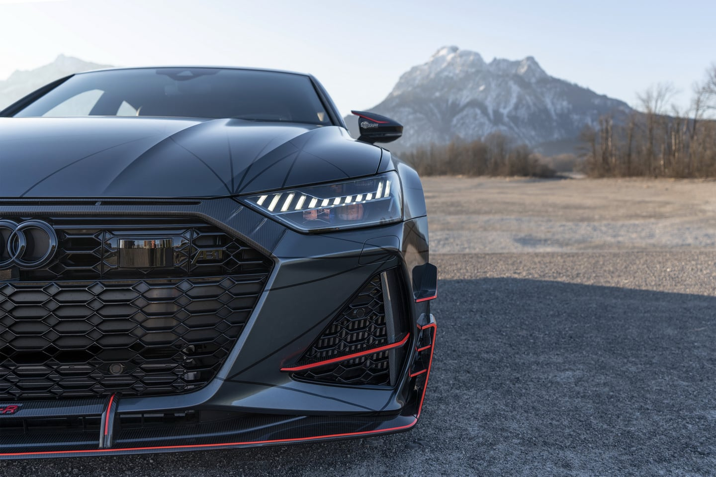 ABT RS7 R 2020 Limited 33