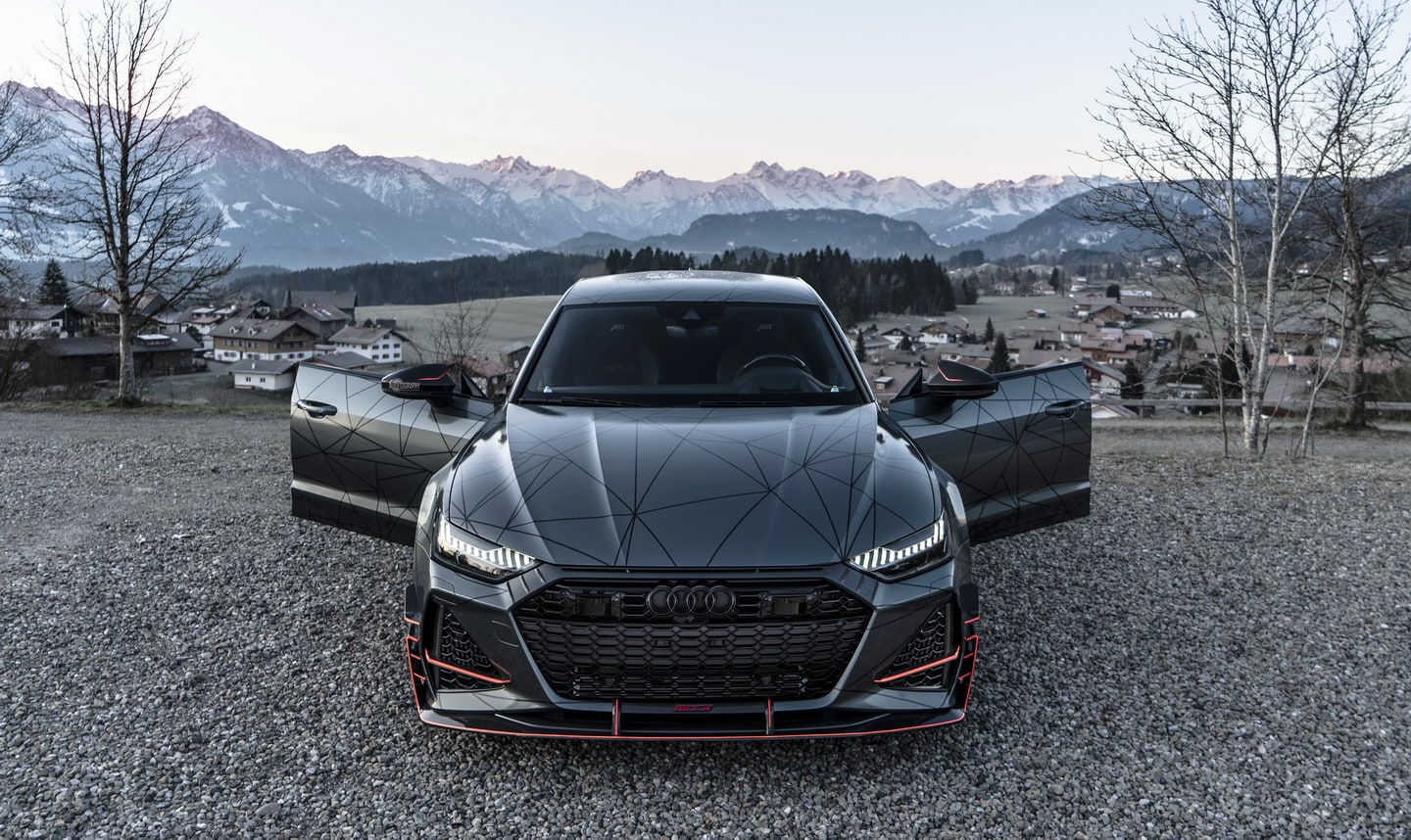 ABT RS7 R 2020 Limited 34