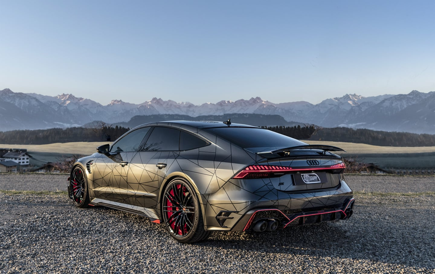 ABT RS7 R 2020 Limited 37