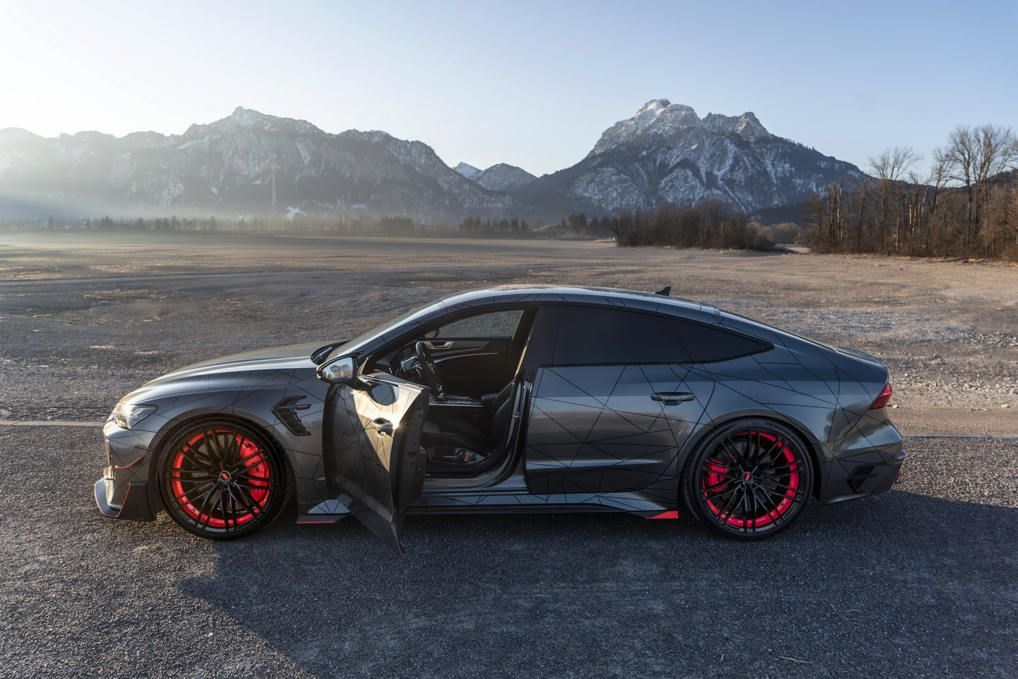 ABT RS7 R 2020 Limited 38