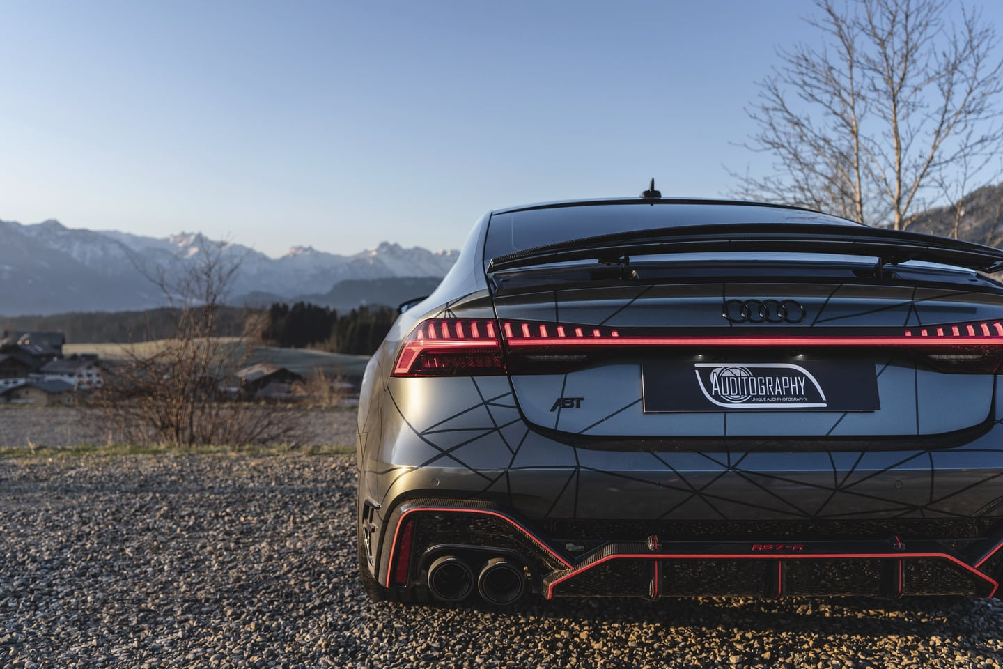 ABT RS7 R 2020 Limited 39