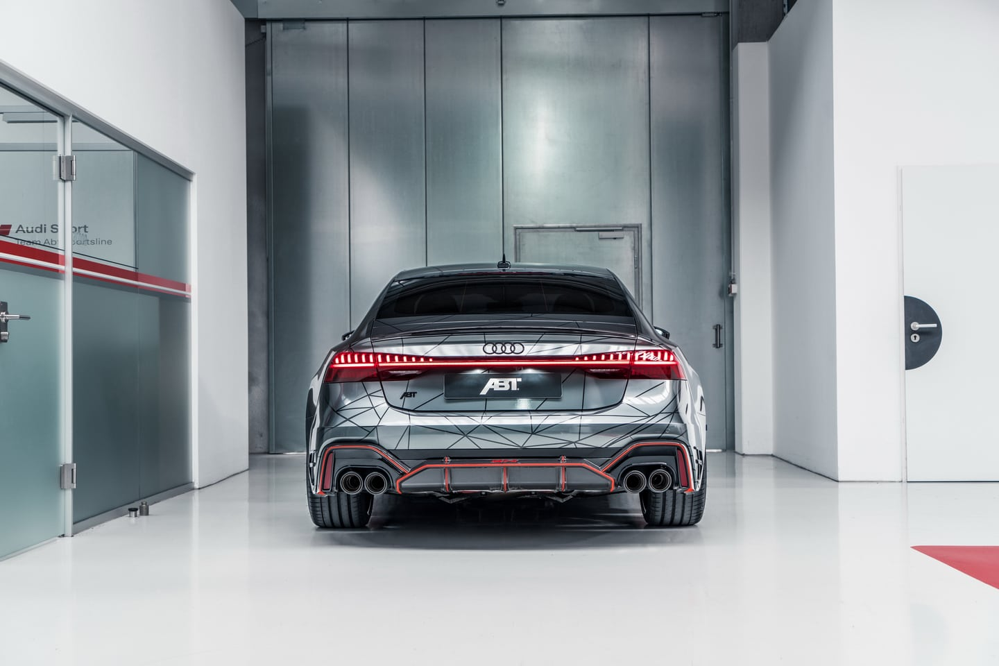 ABT RS7 R 2020 Limited 4