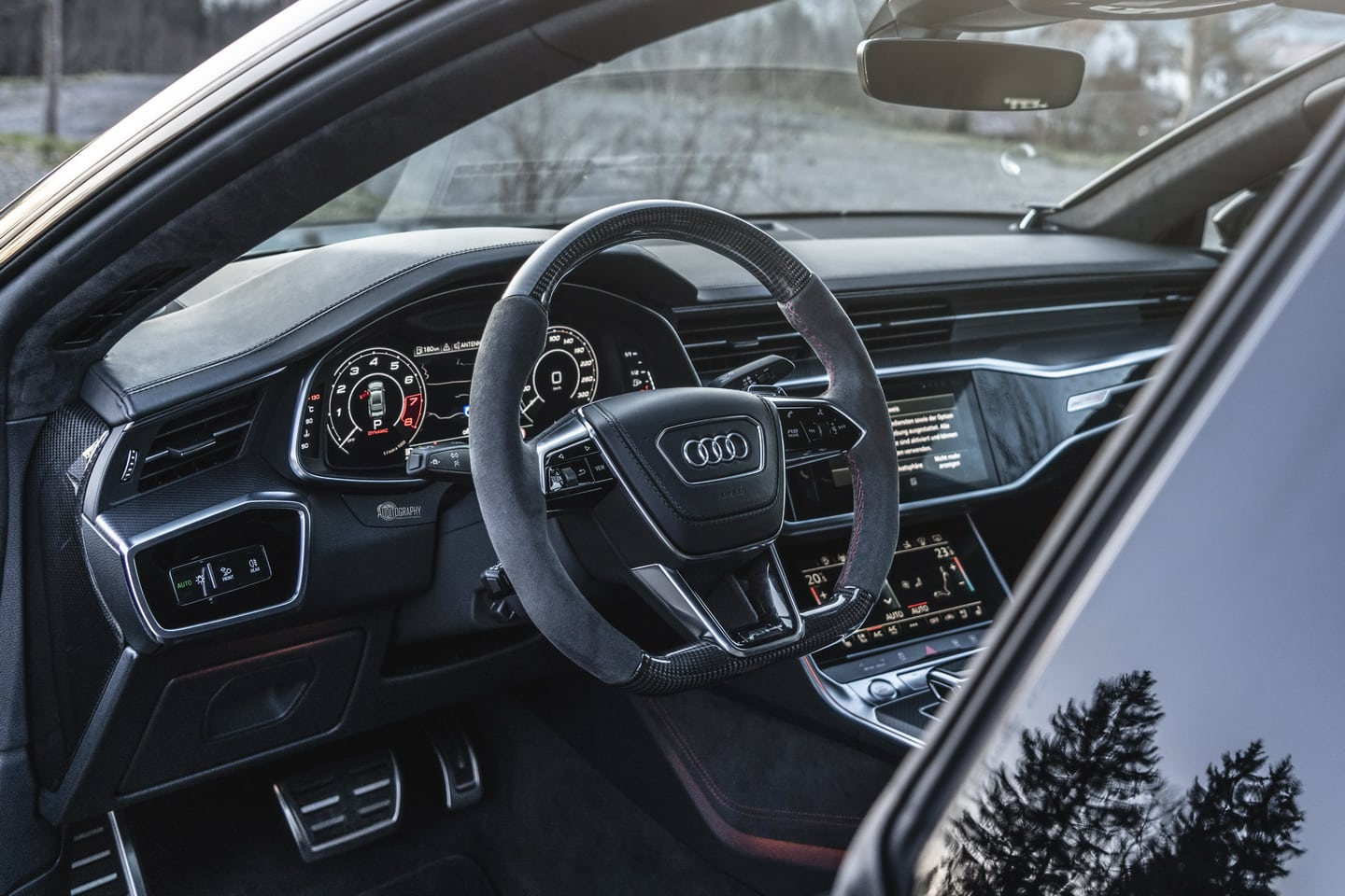 ABT RS7 R 2020 Limited 40