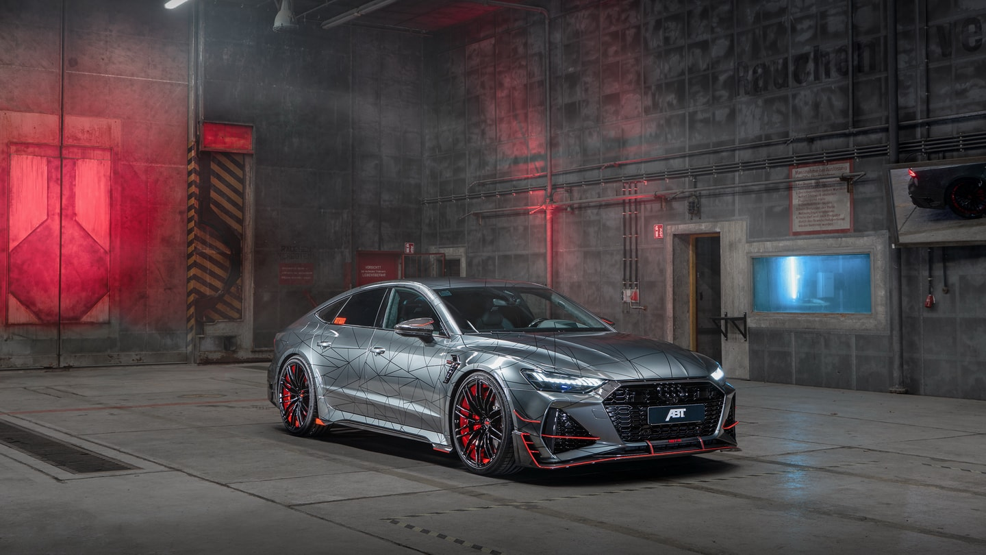 ABT RS7 R 2020 Limited 42