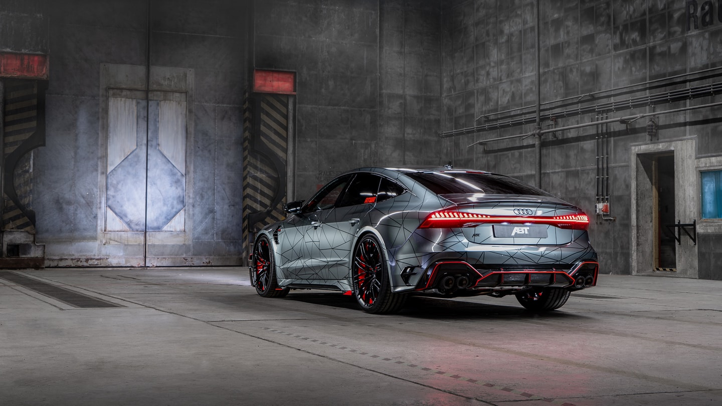 ABT RS7 R 2020 Limited 44